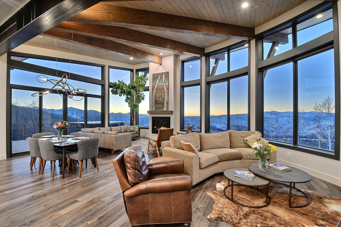 Photography Services for Real Estate in Park City UT